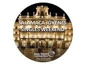 2ª Salamanca Singles Weekend :: EXCLUSIVO SINGLES de 25 a 45 años :: Vie 28 a Dom 30 Octubre 2016