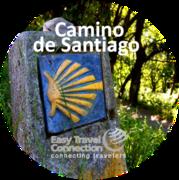 Camino de Santiago en grupos de Singles :: Varias Fechas :: 2017