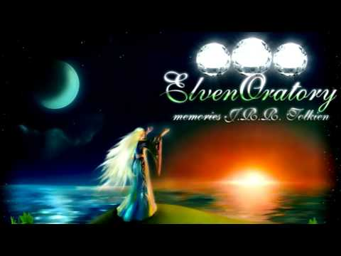 Lind Erebros Elven Oratory I Rebirth of Light: 02 - Valar Glory