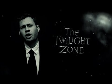 The Twilight Zone Just Got REAL 2019