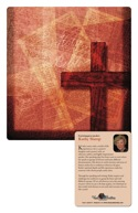 Promotional package: Muted cross