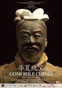 Comorile Chinei