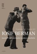 Expozitie Iosif Berman