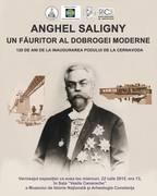 Anghel Saligny - un făuritor al Dobrogei moderne