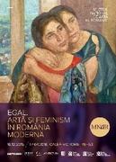 EGAL. Artă şi feminism în România modernă