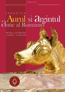 Aurul şi Argintul Antic al României
