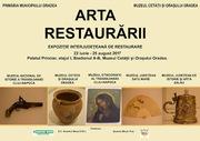 Arta restaurarii