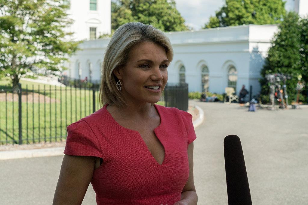Under Pressure, Heather Nauert Withdraws UN Envoy Consideration