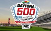2019 Daytona 500 Live Stream