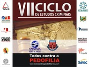 VII Ciclo de Estudos Criminais Dr. Danilo Cunha