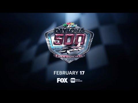 Daytona 500 Games: TV channel, live stream, drivers https://daytona500liv.de/
