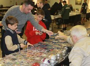 Sports Cards, Collectibles & Memorabilia Show