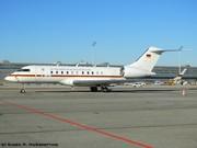 14+01 Luftwaffe Bombardier BD-700-1A11 Global 5000
