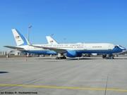 98-0002 USAF Boeing VC-32A