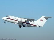 ZE701 RAF BAe 146-100 Statesman