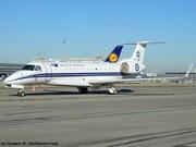 135L-484 Greece Air Force Embraer ERJ-135BJ Legacy 600