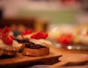 Comida (Spanish Street Food) at Tottenham Social