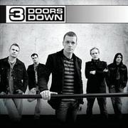 3 Doors Down - Time of My Life Tour