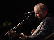 Paul Simon: So Beautiful or So What 2011 Tour