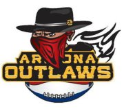 ARIZONA OUTLAWS TONIGHT MAT TIM'S TOYOTA CENTER!