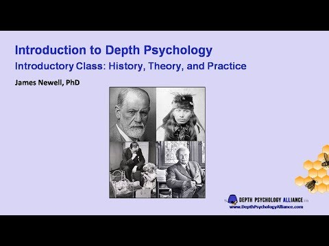 Introduction to Depth Psychology - Free Introductory Class