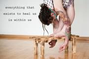 Yin Yoga - Flexibilität beginnt im Kopf