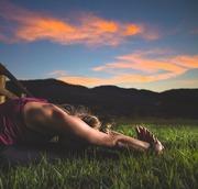 Yoga für Flexibilität