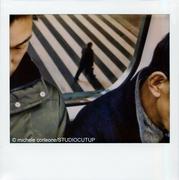 ボケ東京  Ritratti di scrittori del Giappone contemporaneo e Polaroids  di Michele Corleone