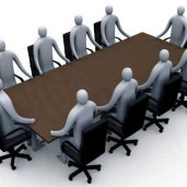 Executive Committee Meeting