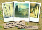 """""""Camere con vista"""" Polaroid del collettivo fotografico Blitz!"""