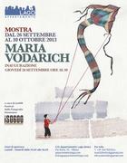 Maria Vodarich @ Appartamento Lago- Brera