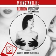 REDSNOW workshop & modelsharing