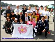 Qualified Runners Needed To Run in 2013 Osaka/Kaizuka Senshu International Marathon