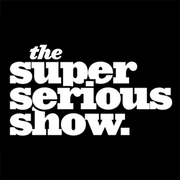 The Super Serious Show with Sean Patton