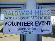 Earth Day Volunteer Planting Event