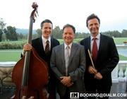 Jazz Trio at Howard Hughes Promenade #DialM