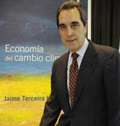 """Seminario ÉTNOR: J. Terceiro: """"Economía del cambio climático"""""""