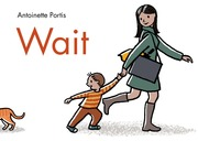 Antoinette Portis Storytime & Book Signing