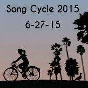 Song Cycle - Vox Femina's first bicycle ride for music