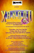 Dee-Lightful Production presents Xanadu