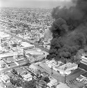 """""""More Than a Riot: Joyce Ann Gaines Story"""" screening on Watts Riots of 1965"""