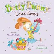 Betty Bunny Storytime & Mini-Concert with Rick Roessler & Sockhead Smith