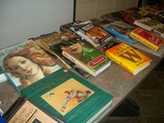 Book Sale by Friends of the Mar Vista Library