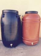 Culver City Water Quality Workshop & Rain Barrel Distribution