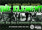 The Element Hip Hop Community Gathering