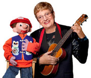 Puppet Theater with Ilene Cohen