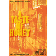 """Taste of Honey"" Shelagh Delaney's ground-breaking drama at Odyssey Theatre"