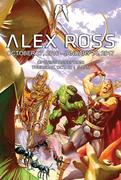 Alex Ross Superhero Art Opening