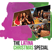 Latina Christmas Special brings joy and laughter for the holidays