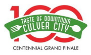 Downtown Culver City Third Wednesday Centennial Grand Finale